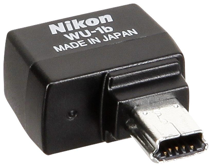 Nikon Datenübertragung »WU-1B Funkadapter«