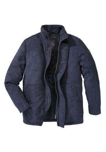 S4 Jackets wasserabweisende Jacke NOAH