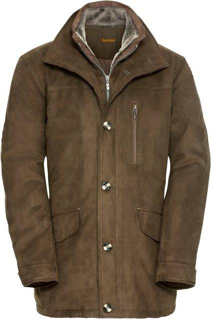 marco donati -  Jacke in softweicher Qualität