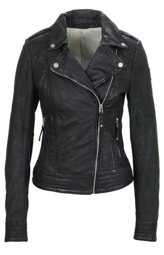 Freaky Nation Bikerjacke Ideal 1