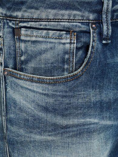 Jack & Jones JJITIM JJICON BL 761 Slim Fit Jeans