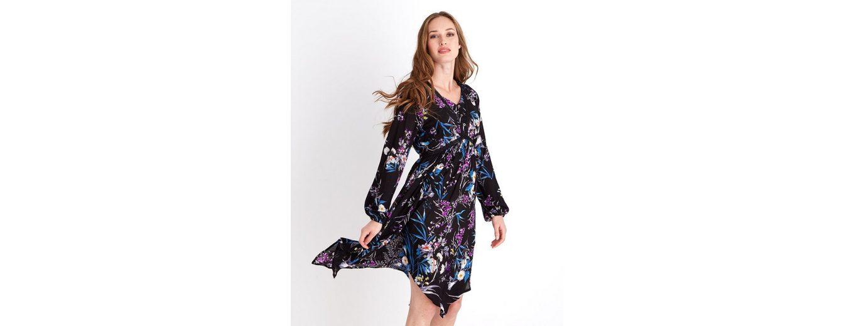 Joe Browns Druckkleid Joe Browns Women's Long Sleeved Floral Bohemian style Dress Wiki Rabatt In Deutschland Alle Größen Echt Günstig Online Wo Billige Echte Kaufen SR86HNUc