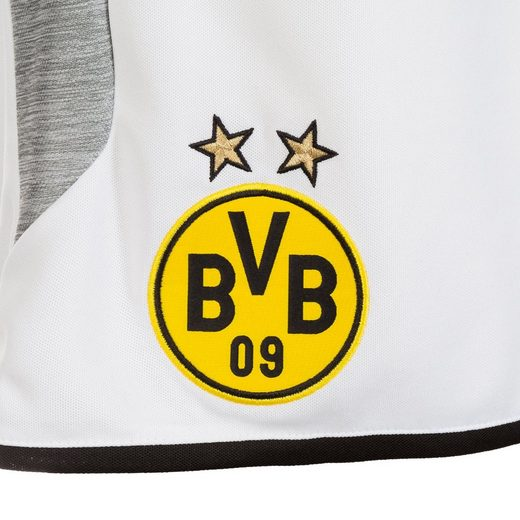 PUMA Funktionsshorts Borussia Dortmund 17/18 3rd
