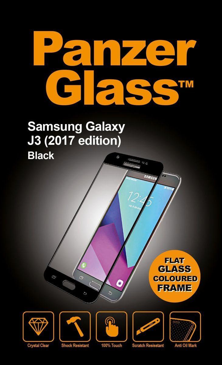Panzerglass Folie »für Samsung Galaxy J3 2017«