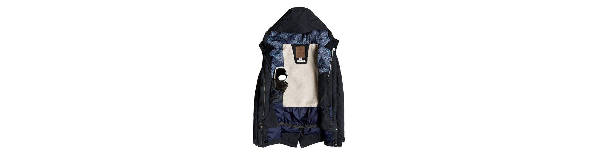 Billig Verkauf Amazon Verkaufsstelle Roxy Snow Jacke Tribe Auslass Browse YuTVX4oG