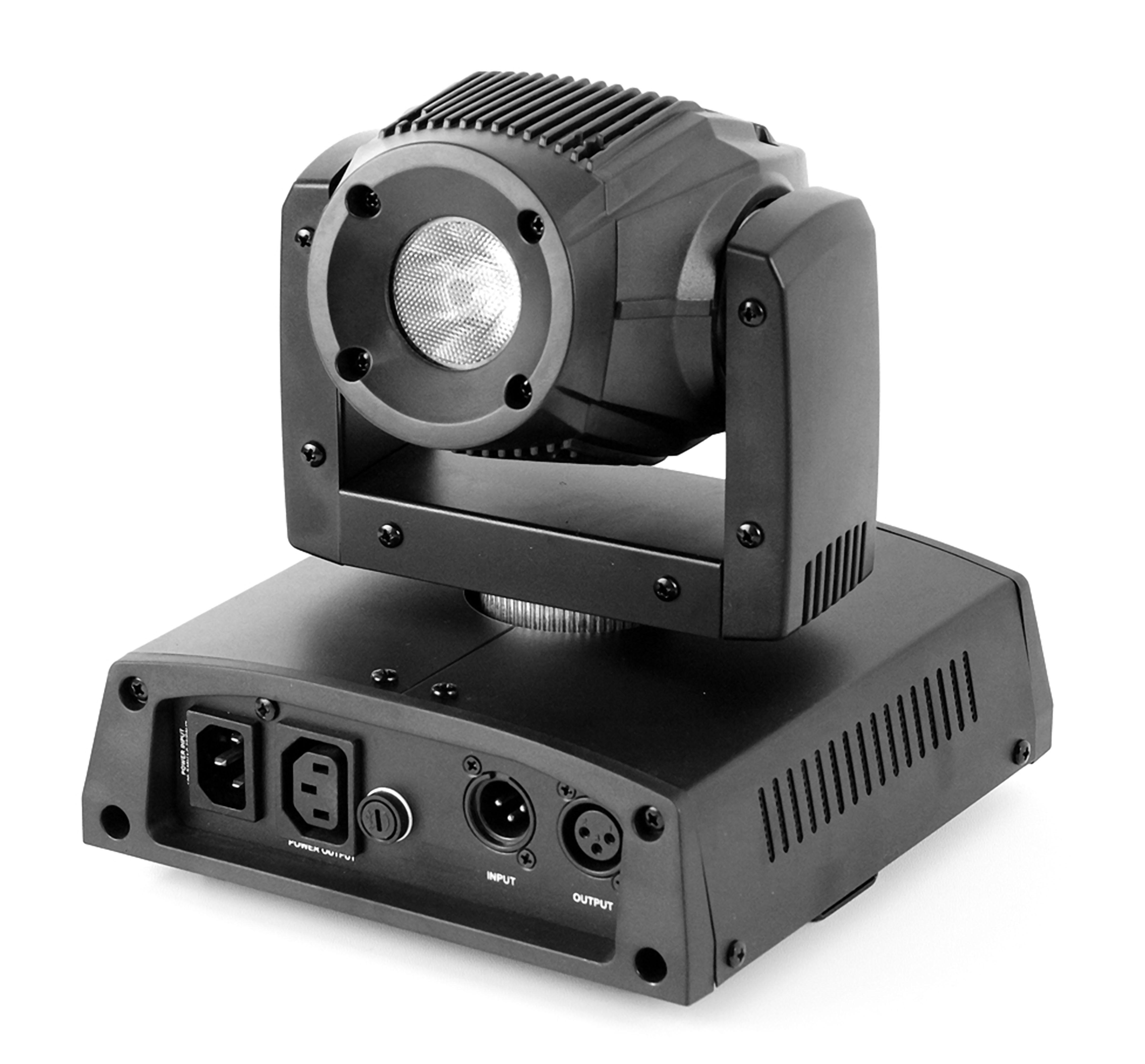 Involight RGBW LED-Strahler / LED-Leuchte »LEDMH250W«