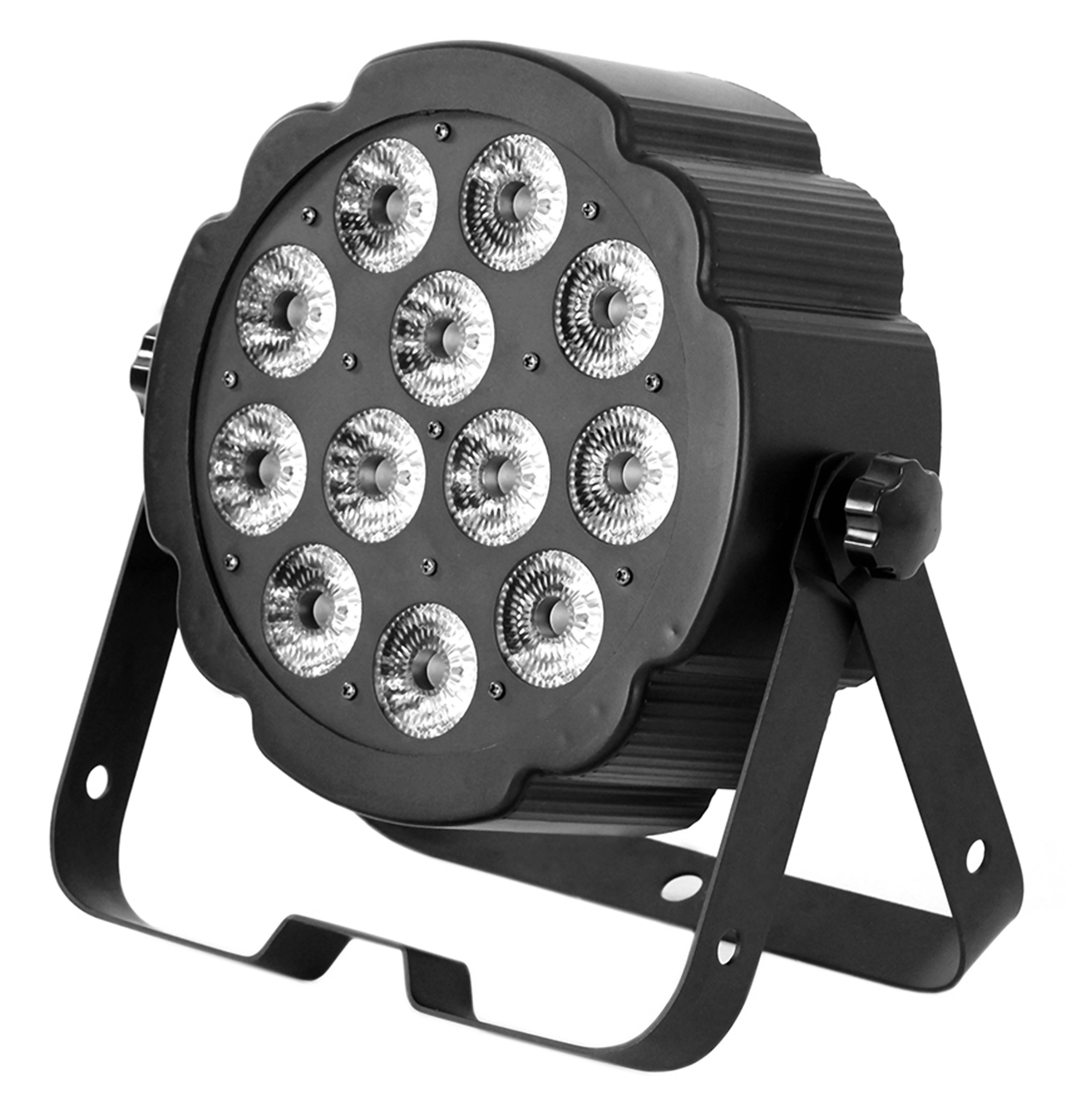 Involight LED PAR Scheinwerfer »LEDSPOT123«