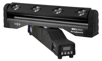 Tschernitz Angebote Involight Motorisiertes Beam-Lichteffektgerät »MovingBeam410«