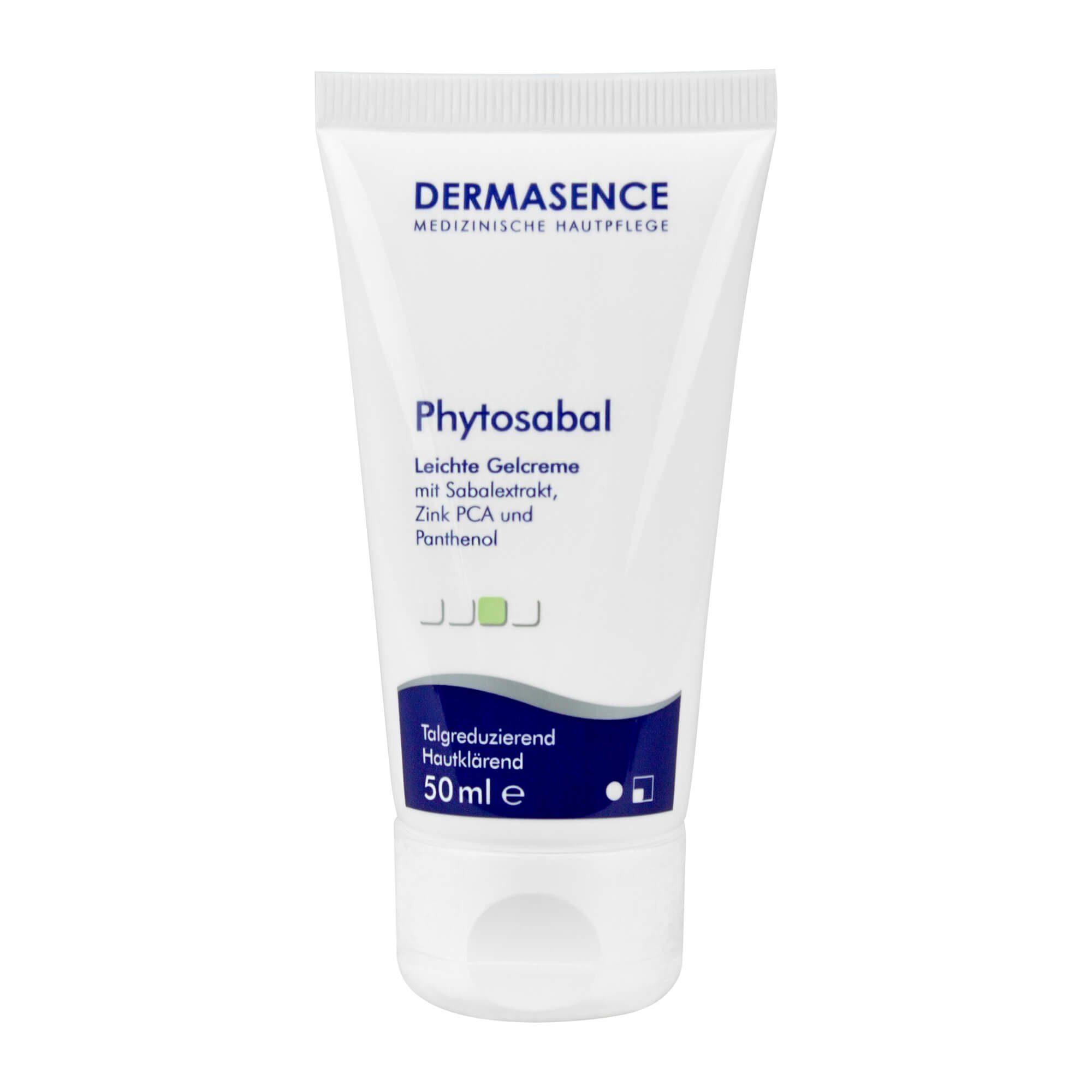 Dermasence Phytosabal, 50 ml