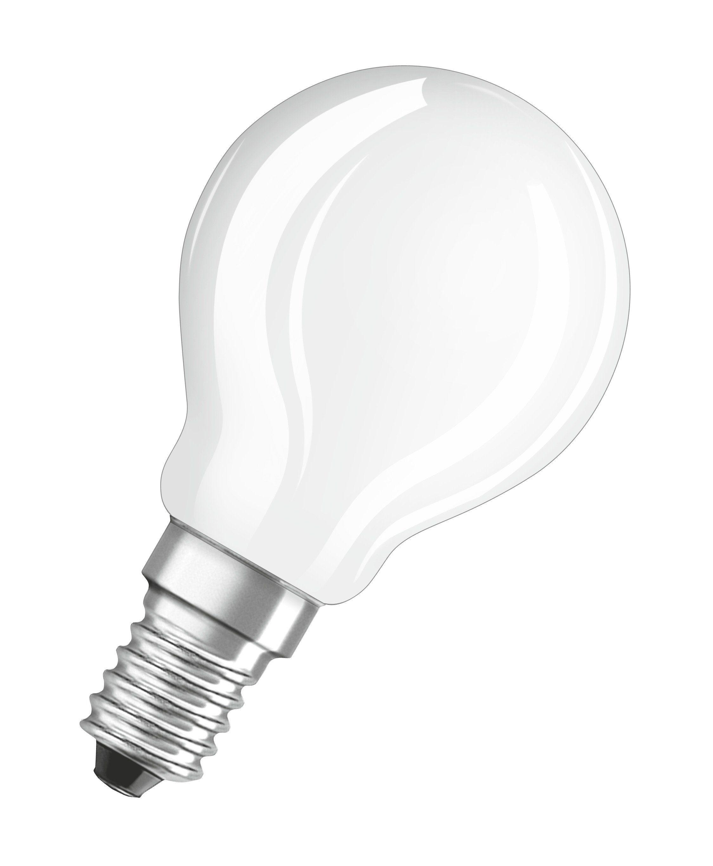 Osram LED Retrofit CLASSIC P Dimmable - Dimmbare LED-Lampe »SST CLAS P 25 300° 2.5 W/827 E14 DIM«