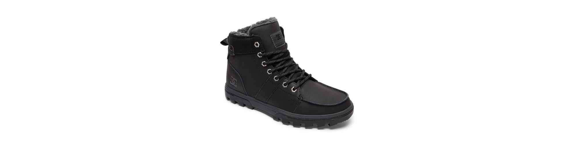 Spielraum Manchester Verkauf Heißen Verkauf DC Shoes Outdoor-Schuhe Woodland Finish Günstig Online Verkauf Echten Spielraum WB1BnyC