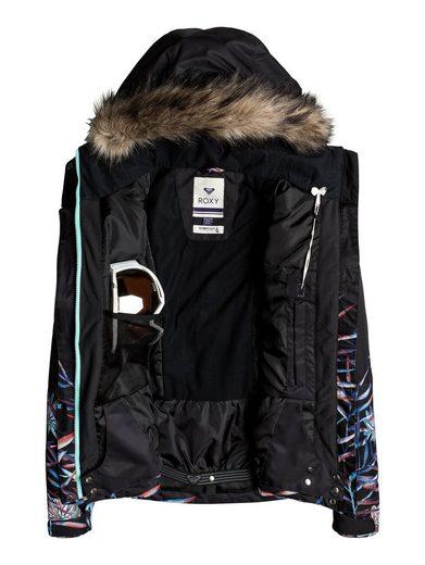 Roxy Snow Jacke Jet Ski SE