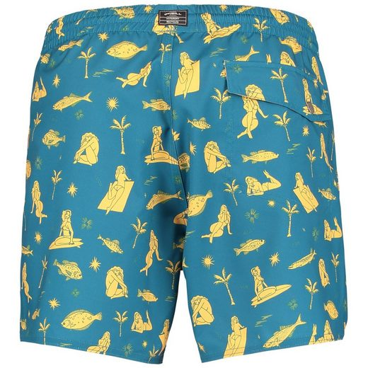 O'Neill Boardshort Thirst for Surf