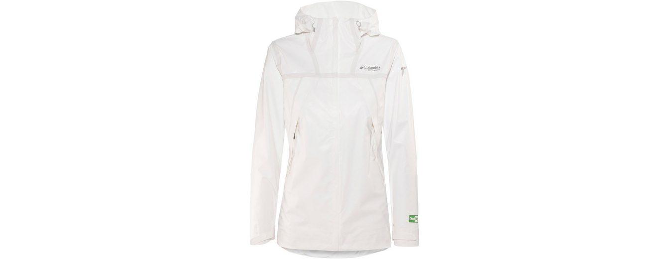 Verkauf Online-Shopping Columbia Outdoorjacke Outdry Ex ECO Tech Shell Jacket Women Spielraum Extrem Verkauf Sehr Billig 2Em1A