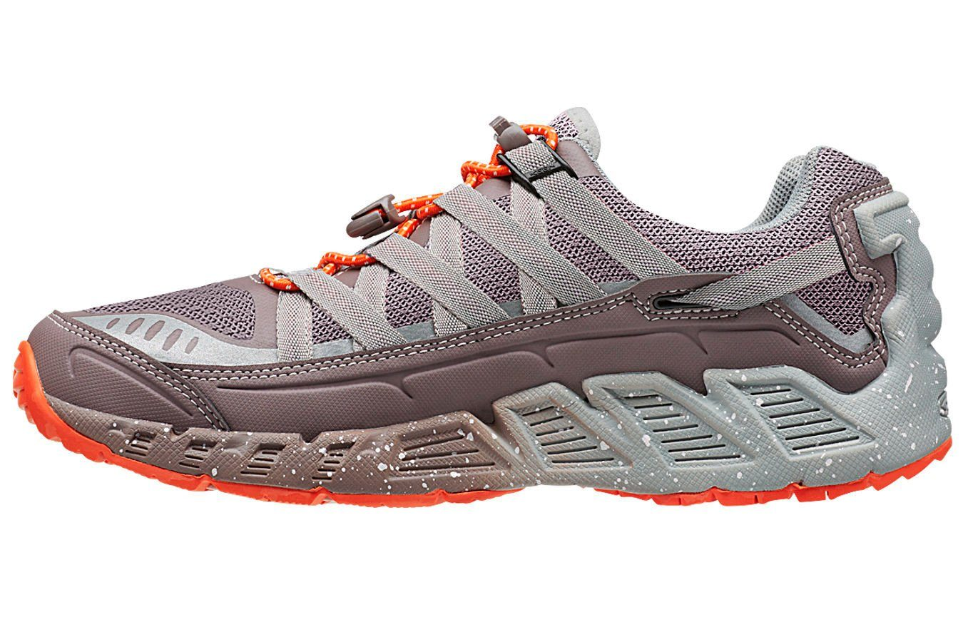 Keen Kletterschuh Versatrail WP Shoes Women  grau