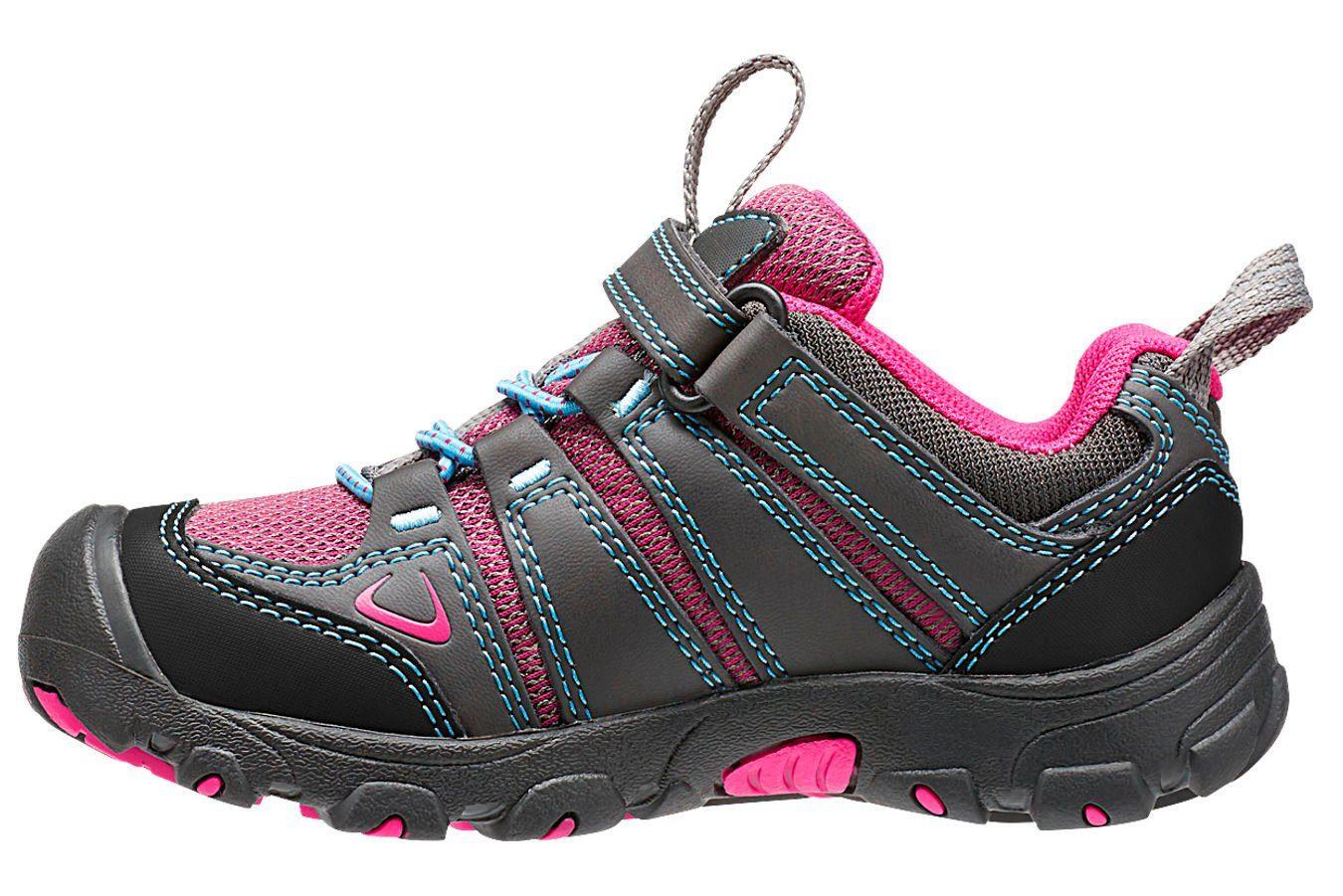 Kletterschuh »Versatrail Shoes Children«, rosa, pink Keen
