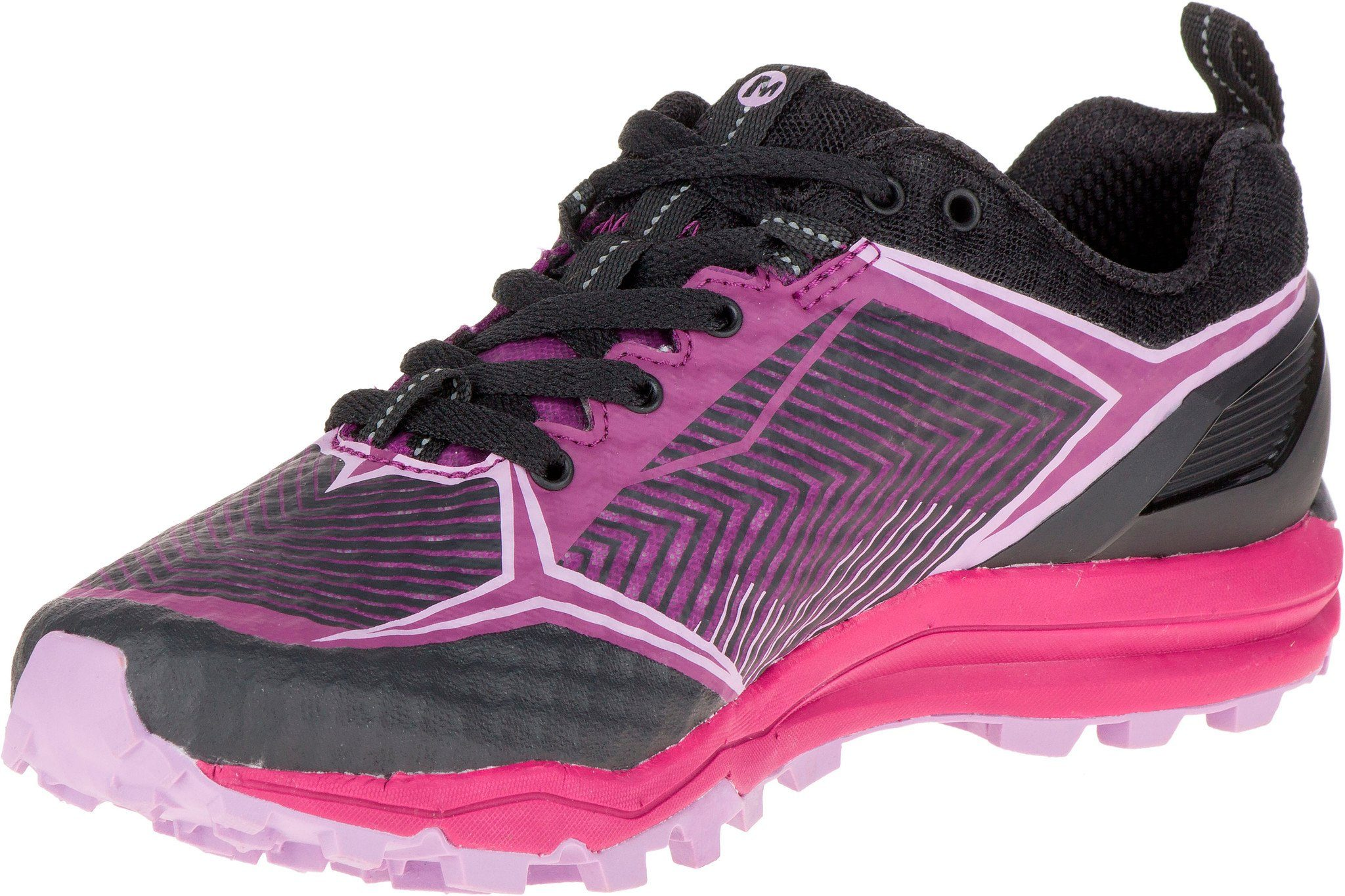 Merrell Runningschuh All Out Crush Shield Shoes Women online kaufen  schwarz