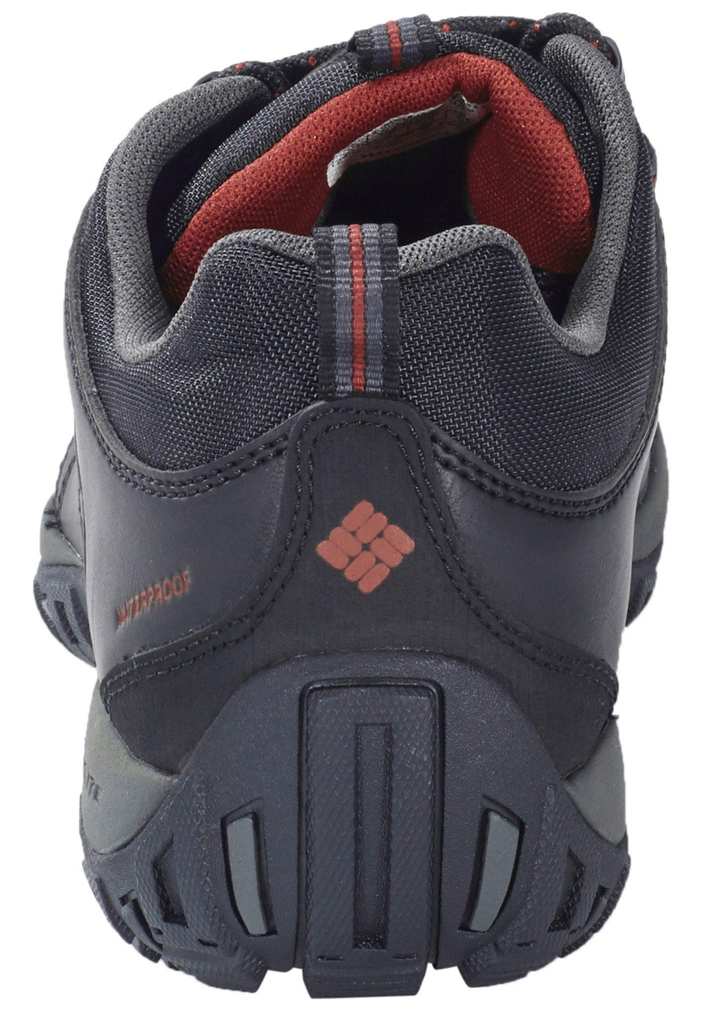 Columbia Kletterschuh Peakfreak Venture Shoes Men WP online kaufen  grau