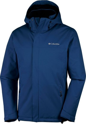 Columbia Outdoorjacke Everett Mountain Insulated Jacket Men