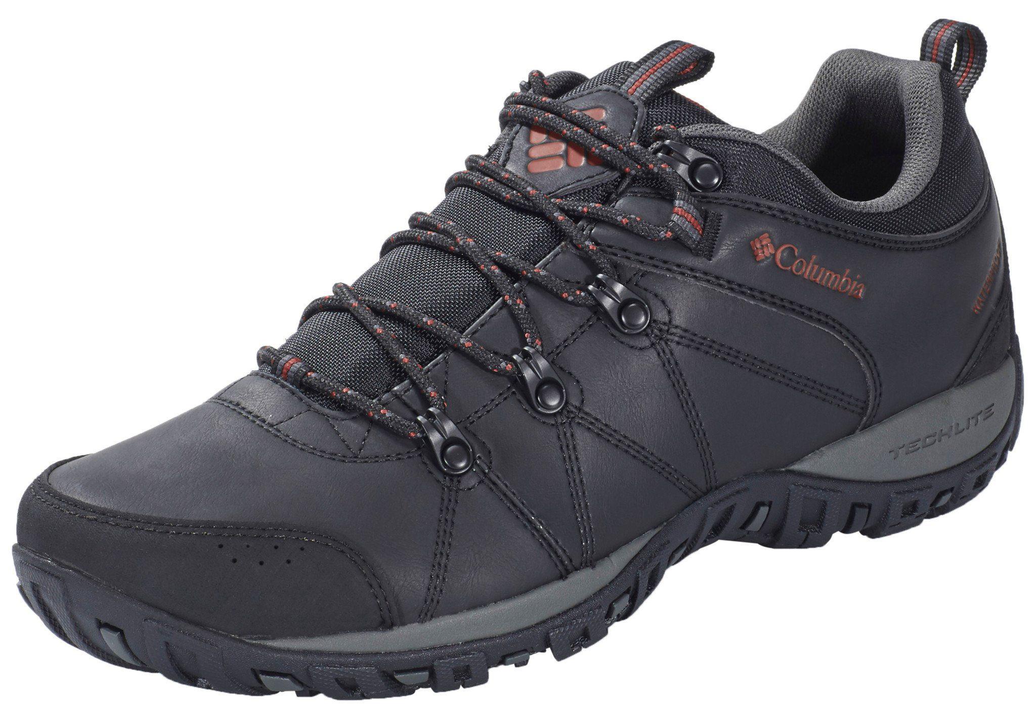 Columbia Kletterschuh »Peakfreak Venture Shoes Men WP«
