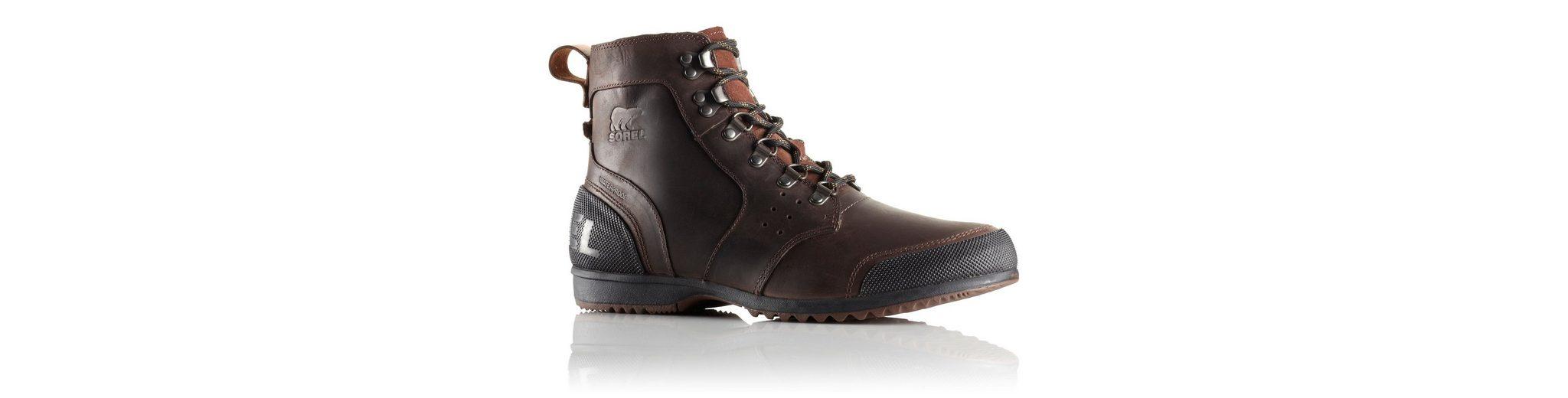 Sorel Kletterschuh Ankeny Hiker Men Mid Preiswerte Reale Finish Qualität Aus Deutschland Großhandel xC6wnJVjx