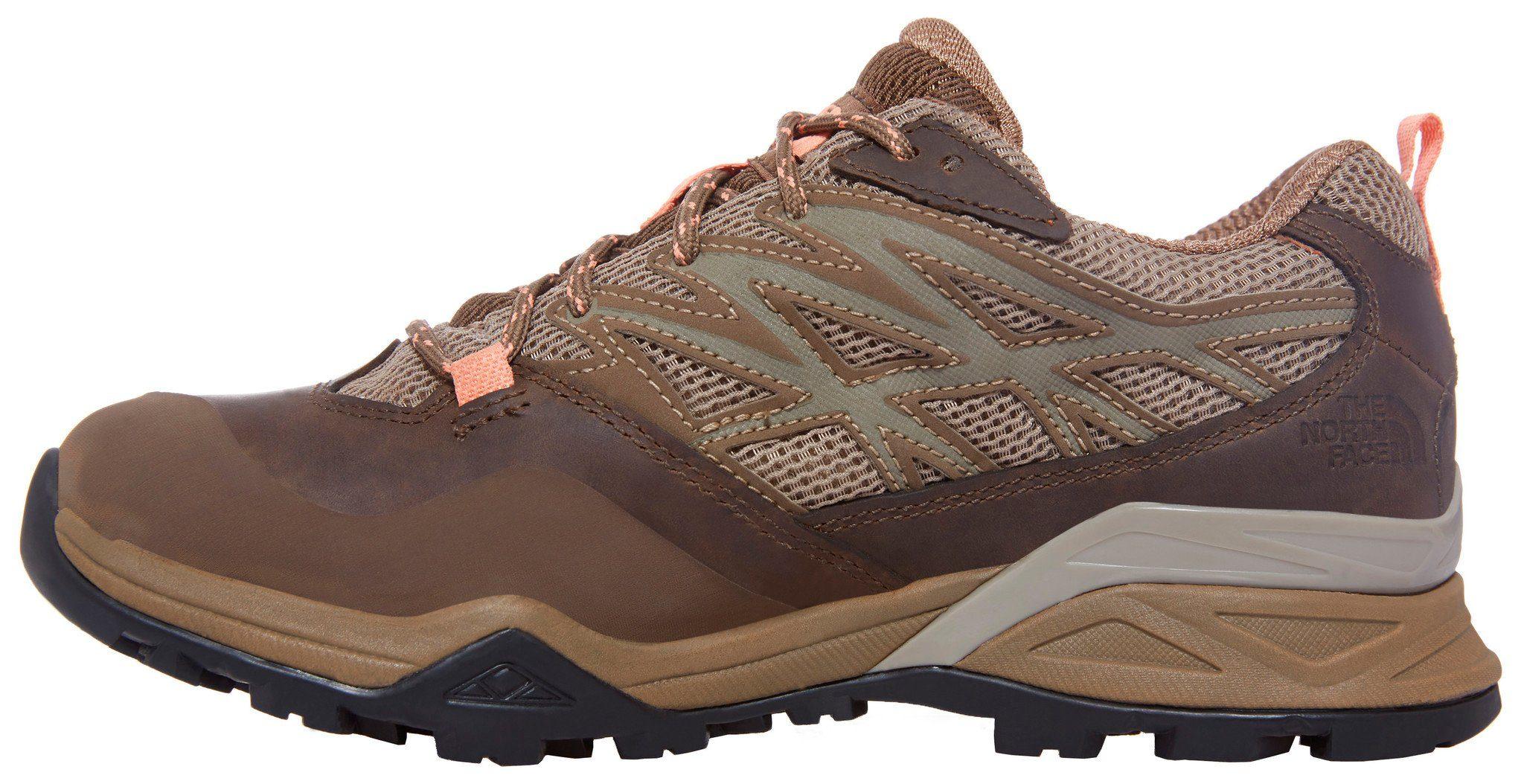 The North Face Kletterschuh »Hedgehog Hike GTX Shoes Women«