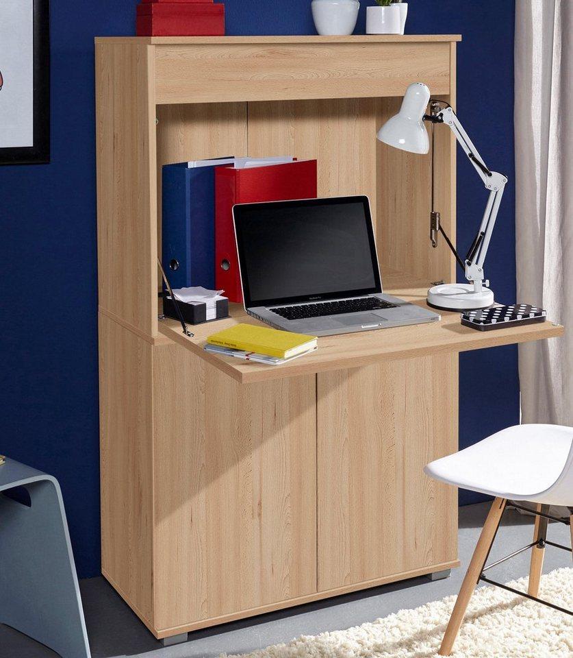 Sekretär »Ahaus«, Breite 82 cm | Büro > Bürotische > Schreibtische | OTTO