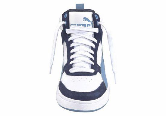 PUMA Rebound Street v2 Sneaker