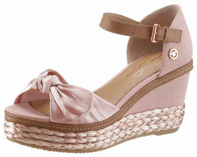 Sandaletten für Damen » Eleganter Sommerschuh   OTTO e7df094b0a