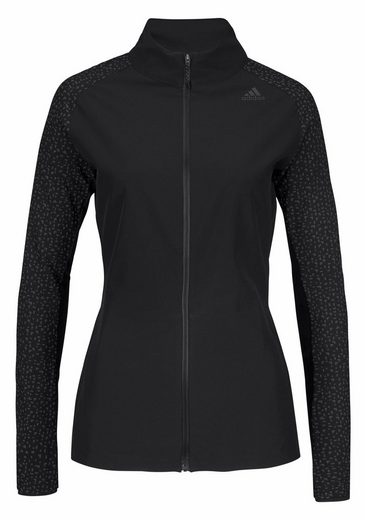 adidas Performance Laufjacke SUPERNOVA STORM JACKET WOMEN