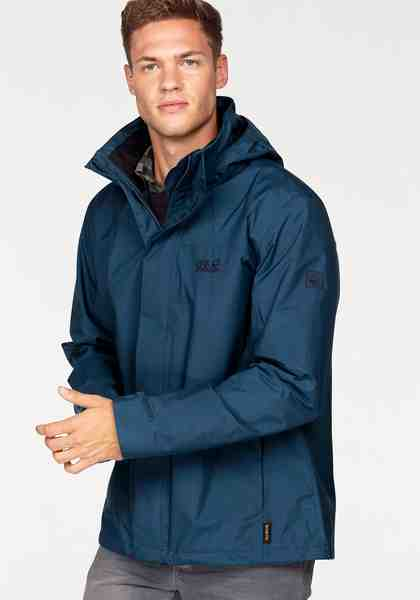 Jack Wolfskin Funktionsjacke »HIGHLAND«, absolut wasser- & winddicht