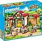 Playmobil® Konstruktions-Spielset »Großer Reiterhof (6926), Country«, Made in Germany, Bild 4