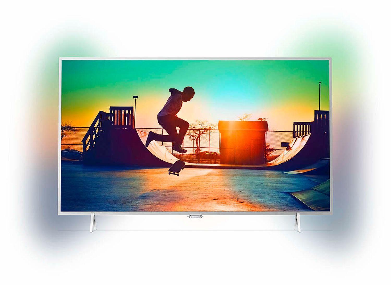 Philips 55PUS6452 LED-Fernseher (139 cm/55 Zoll, 4K Ultra HD, Smart-TV, Ambilight)