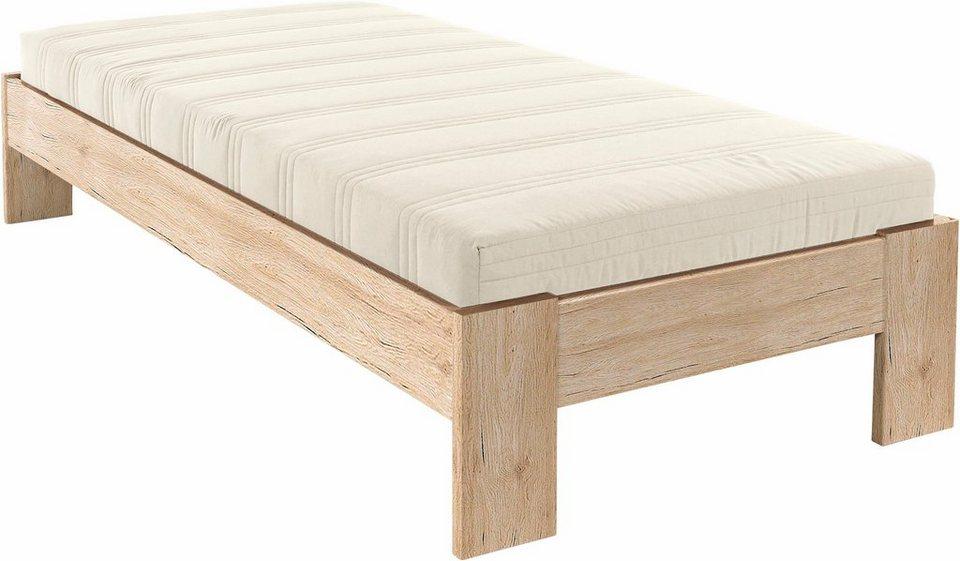 futonbett in 4 verschiedenen ausf hrungen kaufen otto. Black Bedroom Furniture Sets. Home Design Ideas