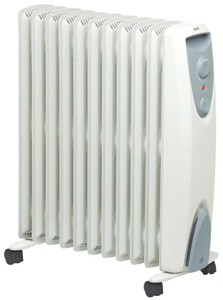Radiator »NOC eco 25 TLS«, 2.500 Watt, 11 Rippen