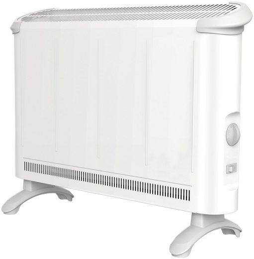 Konvektor »Clima 280 TS«, 2.000 Watt