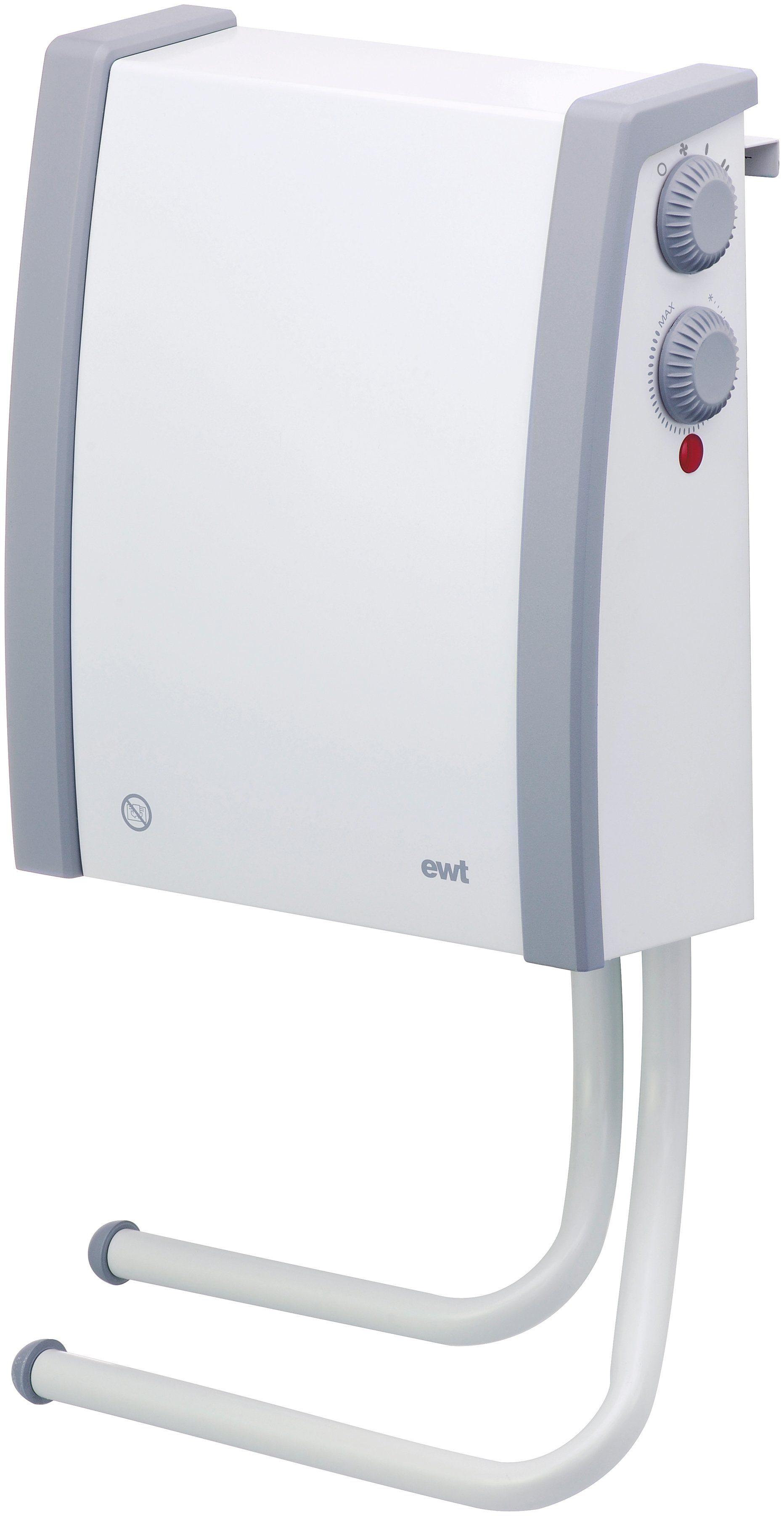 Badschnellheizer »Clima Futur 201 TLS«, 2.200 Watt