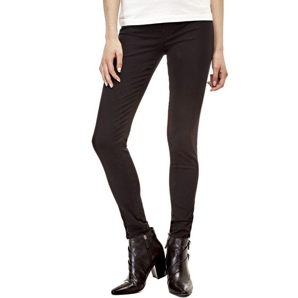 guess jeans hoher bund curve x online kaufen otto. Black Bedroom Furniture Sets. Home Design Ideas