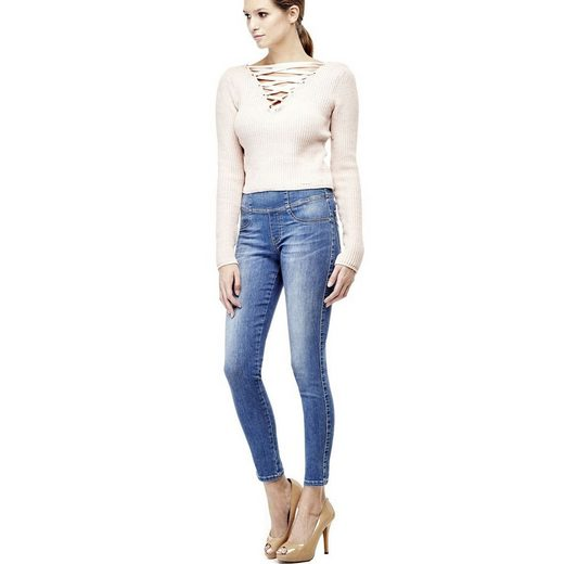 Guess JEANS SKINNY CURVE X