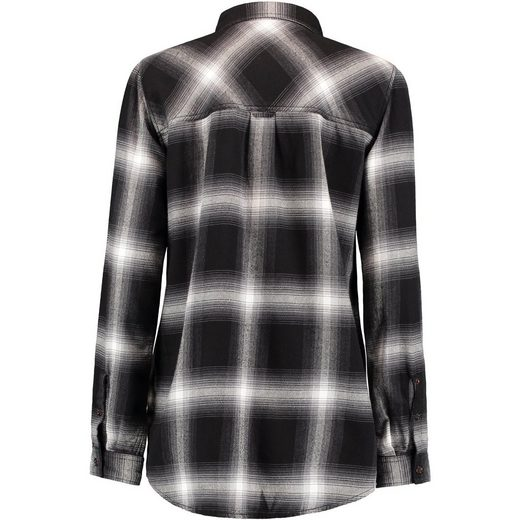 Oneill Shirt Long Sleeve Check Shirt