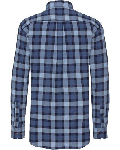 Fynch-hatton Flannel Check Shirt