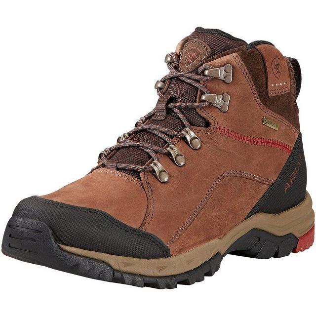 Ariat Trekkingschuh Skyline MID GTX   Schuhe > Outdoorschuhe   Braun   Ariat