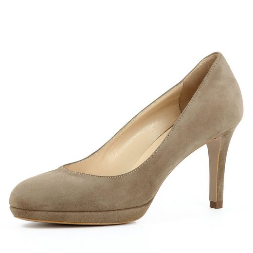 Evita BIANCA Pumps