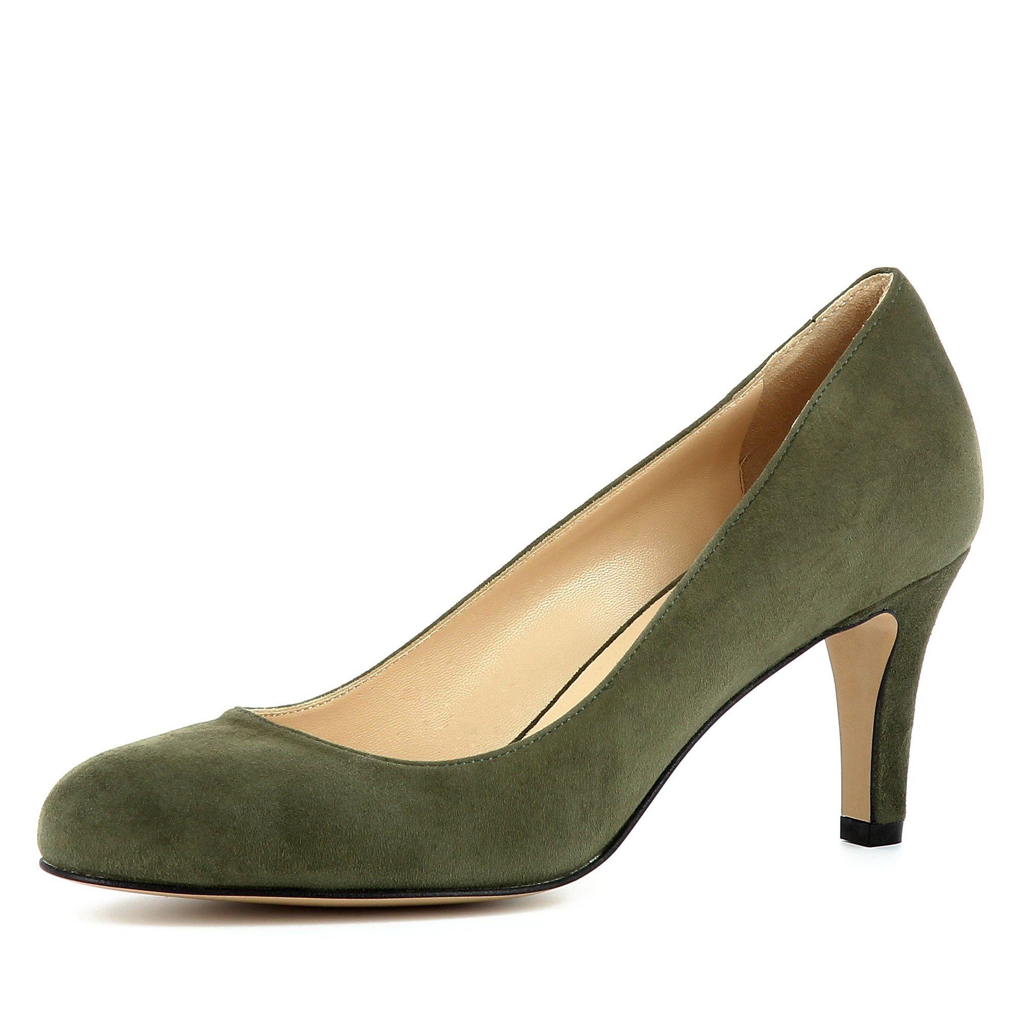 Evita BIANCA Pumps online kaufen  grün