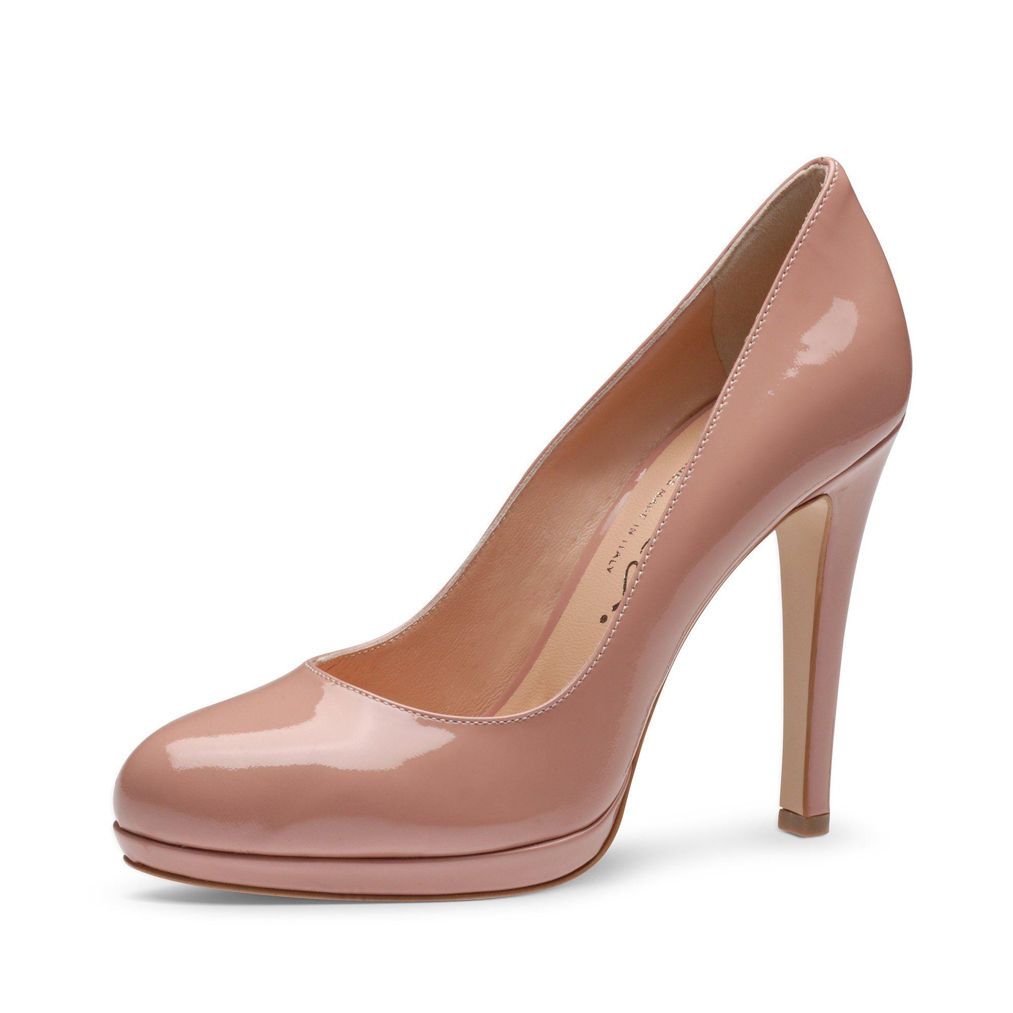 Evita CRISTINA Pumps online kaufen  rosa