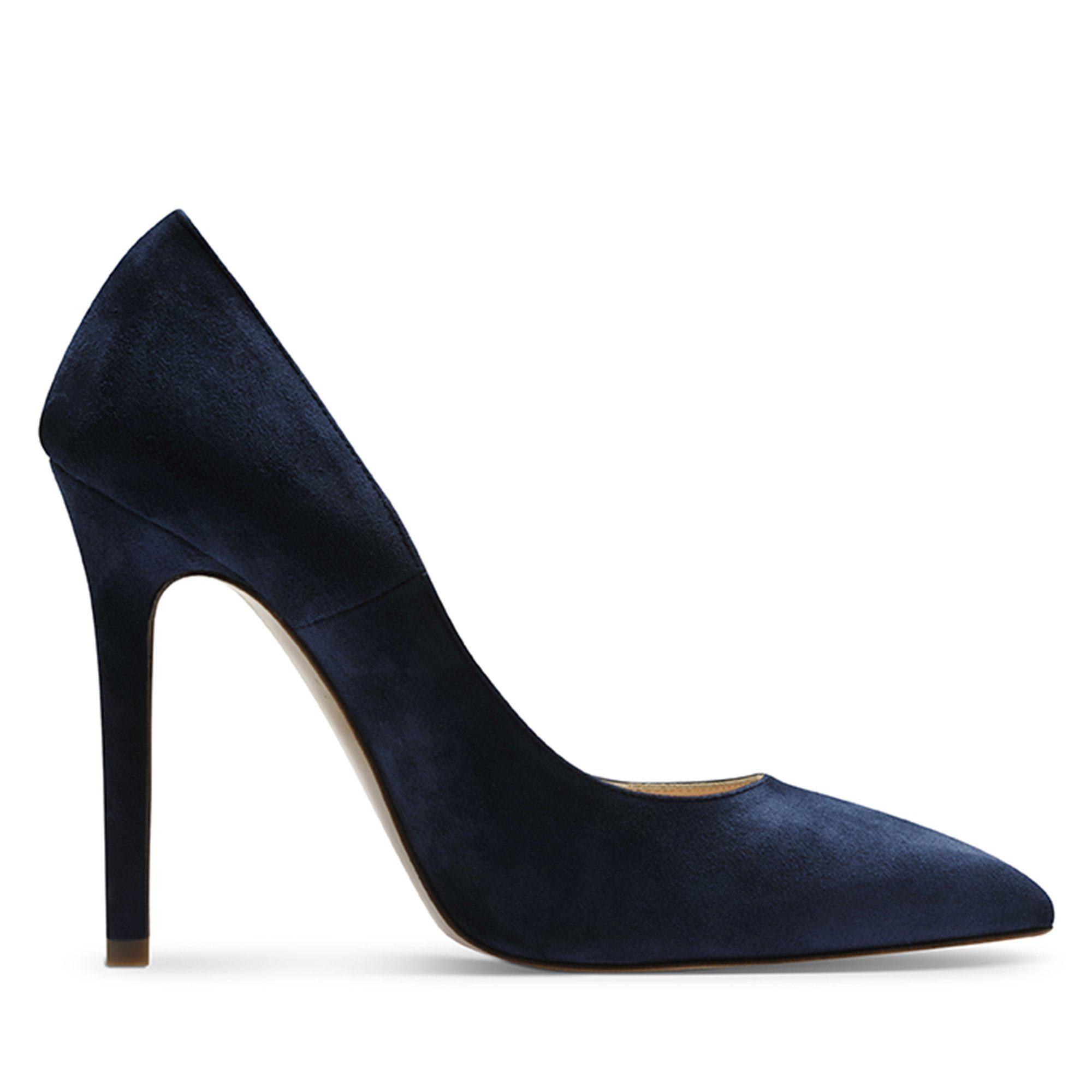 Evita MIA Pumps online kaufen  blau