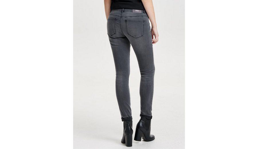 Only Carmen reg sk Skinny Fit Jeans Wiki Günstiger Preis Billige Sammlungen Steckdose Modische Spielraum Footlocker Finish Extrem Zum Verkauf YoeHVE