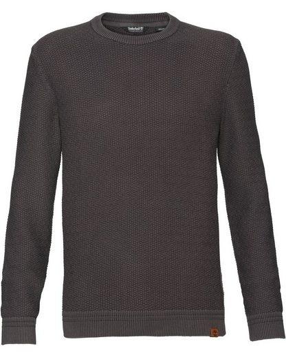 TIMBERLAND Pullover WELLFLEET CREW NECK