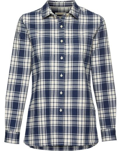 Barbour Bluse Northcoates