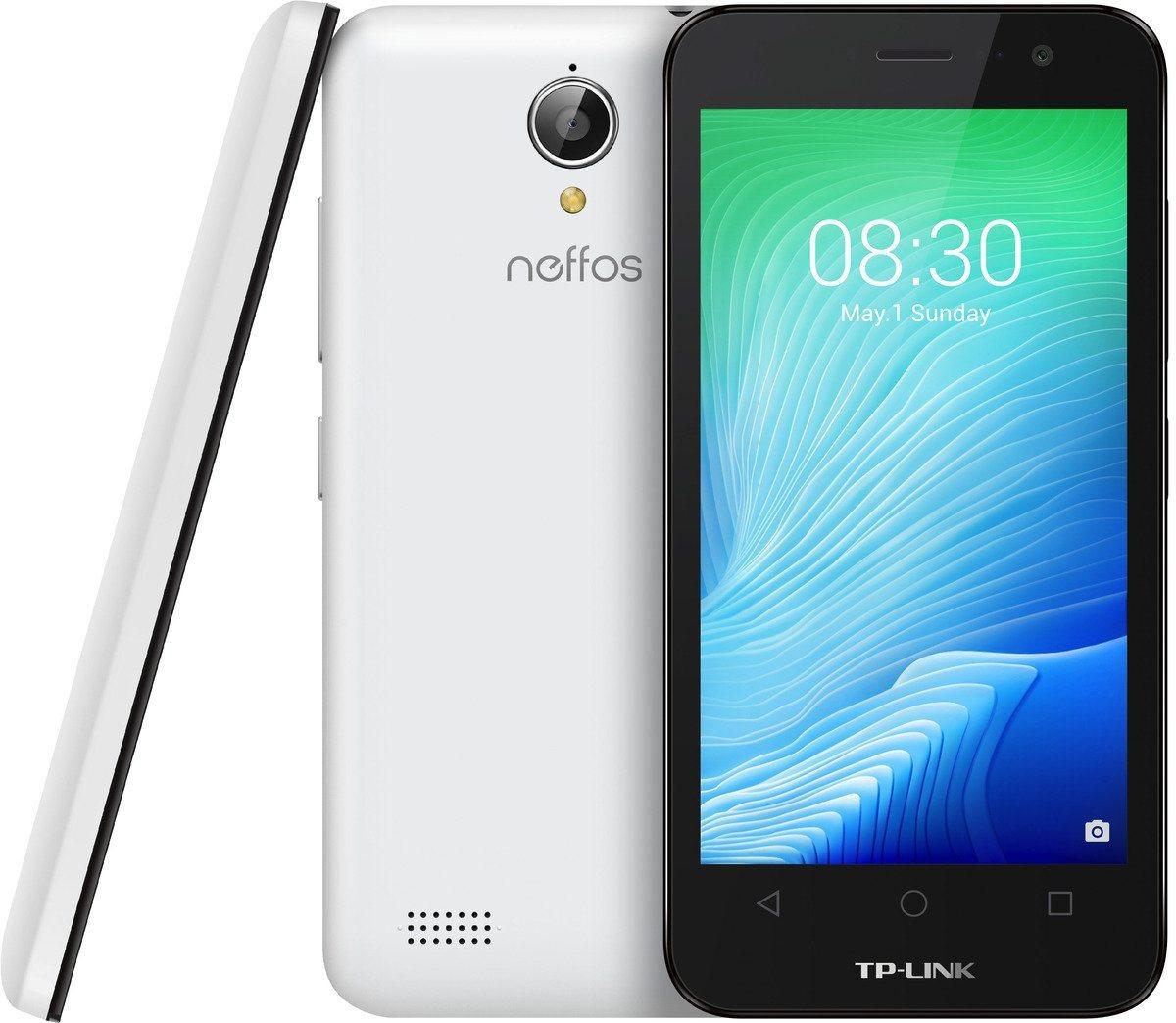 Neffos Smartphone »Y50 + TL-PB2600« - Preisvergleich